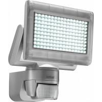Прожектор светодиодный 15 Bт, IP 44, серебро, Хled home 1