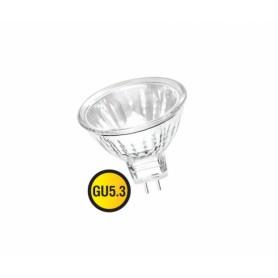 Лампа галогенная рефлекторная 50 Вт 230В GU5.3 d=51mm 38D дихро