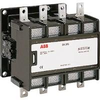 Контактор 500А (АС1) катушка 220В AC, 1НО+1НЗ, EK370-40-11