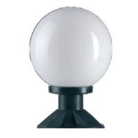 Светильник  ЛН 40 Вт Е27 IP44 опаловый шар 5141104000