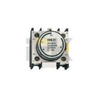 Приставка ПВИ-21 задержка при откл. 0,1-30сек. 1НО+1НЗ