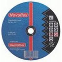 Круг отрезной сталь 125х2,5 Novaflex