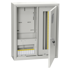 Щит учетно-распределительный навесной IEK 540x490x165
