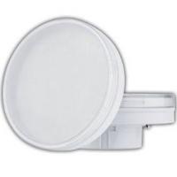 Лампа светодиодная 13 Вт GX70 2800К таблетка матовое стекло, тёплый T7MW13ELC
