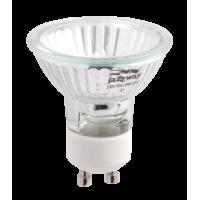 Лампа галогенная рефлекторная 50 Вт 230В GU10 d=51mm 36D