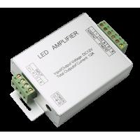 Усилитель сигнала LED для RGB-контроллера 144Вт DC/12V 3 канала x 4A