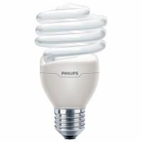 Лампа энергосберегающая 23 Вт E27 2700К спираль тёплый