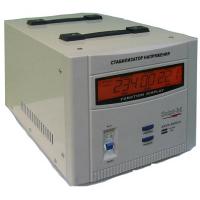 Стабилизатор напряжения однофазный 5000 ВА