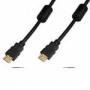 Шнур HDMI-HDMI c фильтром, 15 метров
