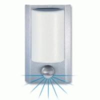 Светильник с ИК-датчиком движения 100 Вт, 180