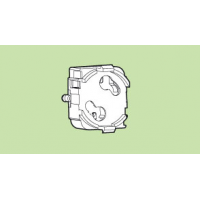 Патрон стартера, защёлка (штырьковое крепление)