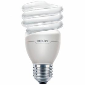 Лампа энергосберегающая 20 Вт E27 2700К спираль тёплый