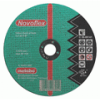 Круг отрезной по камню 230x3 Novaflex