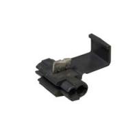 Соединитель-ответвитель Scotchlok с врезным контактом для провода сечением 1,5-2,5 кв.мм серый