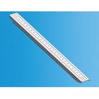 Профиль 50х25 для шкафов шириной 4 мм