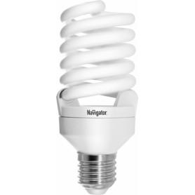 Лампа энергосберегающая 105 Вт Е40 4200К спираль, холодный 94 081