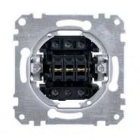 Механизм 3 клавишного выключателя 10А