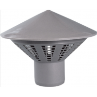 Грибок вентиляционный для канализации 50 Capricorn