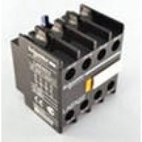 Дополнительный контактный блок 1НО+1НЗ фронтальный для TeSys E