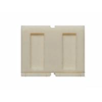 Светодиодная гибкая лента SMD3528 DC12V Блистер 2,0 м, Тёпло-белая IP65 самоклеющаяся