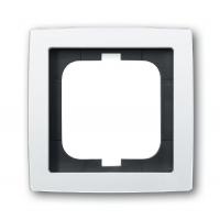 Рамка 1 пост белый solo (замена на 1754-0-4536)