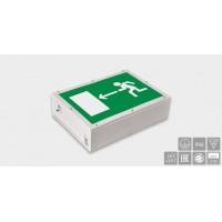 Светильник аварийный INEXI 8х1Вт IP65 LED