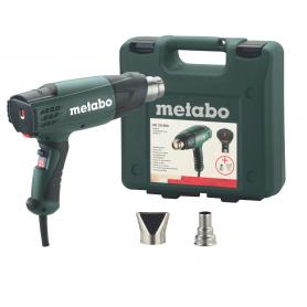 Фен технический Metabo HE 20-600, 2000 Вт, 50-600 градусов