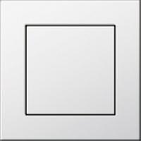 Рамка 1 пост белый E22