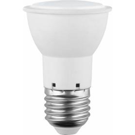 Лампа светодиодная 1,3 (ранее 2,1) Вт 220В Е27 d=51mm хамелеон