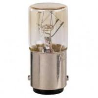 Лампа накаливания 24В 2Вт ВА 9s