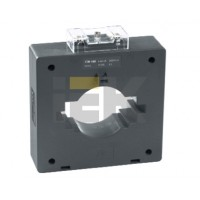 Трансформатор тока 2500/5А 15ВА кл.0,5 под шину разм. до 100х10 мм под диам.кабеля 60 мм серия ТТИ-100