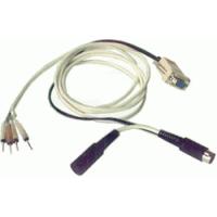 Адаптер (преобразователь интефейсов CAN-RS232)