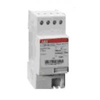 Адаптер коммуникационный протокол M-bus(TCP,UDP)/канал Ethernet на DIN-рейку CEM0500