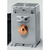 Трансформатор тока 50/5A 5ВА кл.0,5 (болт под кабель диам. 8 мм) серия CTA 50 (ELCCTA/50)