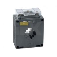 Трансформатор тока 200/5А 10ВА кл.0,5 под шину разм. до 35х10(35х10)мм под диам.кабеля 30 мм серия ТТИ-30