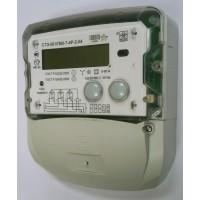 Счётчик 3ф. 2-х тар. акт.-реакт.эн. 5-60А 380В кл.1,0/2,0 ЖК-дисп. подвесной/DIN RS-232 IrDA телем.вых. до 8-тар.огр.мощности