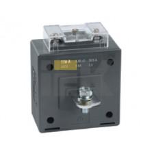 Трансформатор тока 150/5А 5ВА кл.0,5 серия ТТИ-А