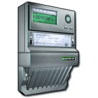 Счётчик 3ф. 2-х тар. акт.-реакт.эн. 10-100А 380В кл.1,0/2,0 ЖК-дисп. подвесной CAN PLC-модем до 4-х тар.