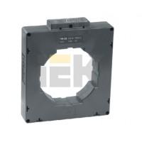 Трансформатор тока 4000/5А 15ВА кл.0,5 под шину разм. до 130х10(130х10)мм под диам.кабеля 125 мм серия ТТИ-125