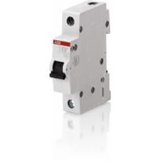 Автомат. выкл. 1-пол. 10А тип С 4,5кА серия SH200L