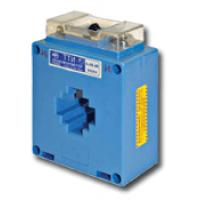 Трансформатор тока 750/5А 10ВА кл.0,5 под шину разм. до 60х10(50х20)мм под диам.кабеля 40 мм серия ТТИ- 60