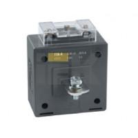 Трансформатор тока 80/5А 5ВА кл.0,5S серия ТТИ-А