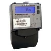 Счётчик 1ф. 2-х тар. акт.эн. 5-60А кл.1 ЖК-дисп. подвесной RS-485 оптопорт упр.нагрузкой до 4-х тар.