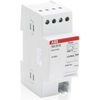 Адаптер коммуникационный интерфейса Ethernet на DIN-рейку CEM05100