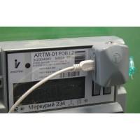 Адаптер USB – оптопорт