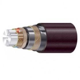 Силовой кабель с бумажной изоляцией 1-6-10 кВ ЦААБл 3х50