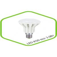 Лампа светодиодная LED R50 standard 3.0Вт 160-260В Е14 3000К 250Лм ASD