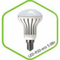 Лампа светодиодная LED R50 standard 5.0Вт 160-260В Е14 3000К 400Лм ASD