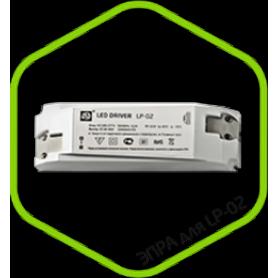 ЭПРА-premium для панели светодиодной LP-02 гарантия 5 лет ASD