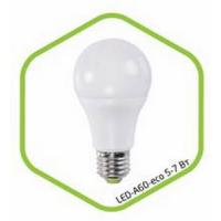 Лампа светодиодная LED A60 standard 20Вт 160-260В Е27 3000К 1600Лм ASD